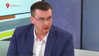 ГОСТЬ   Кирилл Писный