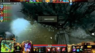 Rave vs MVP Phoenix - Game 1 - Loser