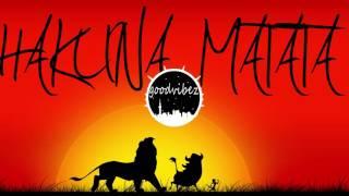 Ehrling ~ No Worries (Feat. Timon & Pumbaa)