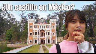 ¿UN CASTILLO INGLÉS EN MÉXICO?
