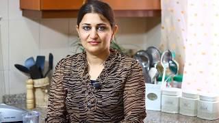 كبة الموصل الشهيرة على طريقة الشيف امال الرماحي Iraqi Cook