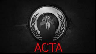 ACTA 2.0 WAZNE OGLADAJCIE TO ! CZY ZNIKNIEMY ?
