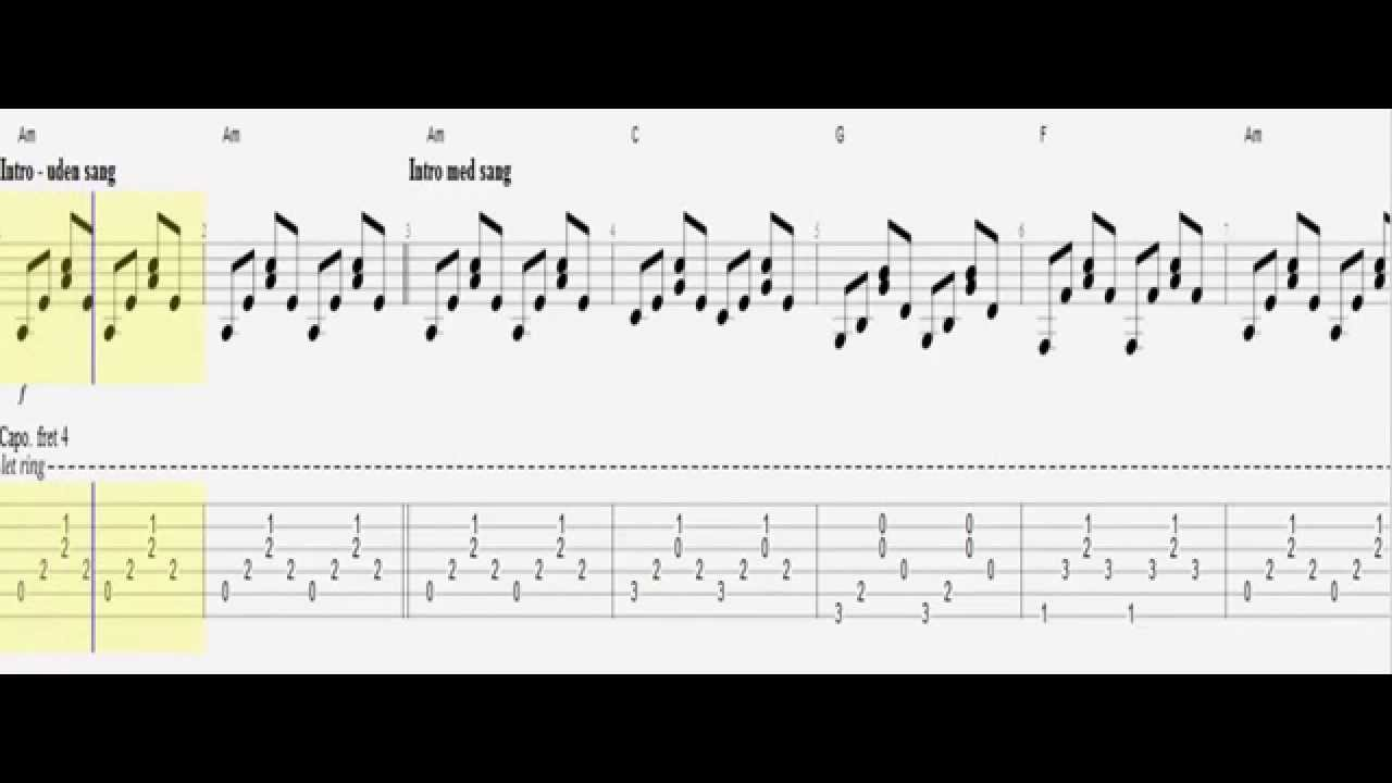 Onerepublic counting stars guitar acoustic tab hd youtube onerepublic counting stars guitar acoustic tab hd hexwebz Images