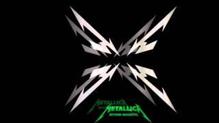 Metallica- Just a Bullet Away Instrumental [HQ]