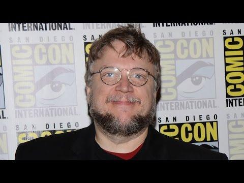 The Strain - Guillermo del Toro on the Vampire Hierarchy - Comic Con 2014