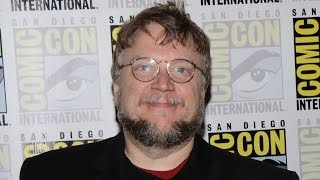The Strain - Guillermo del Toro on the Vampire Hierarchy - Comic Con 2014
