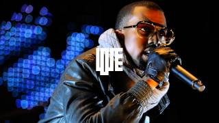 KANYE WEST x SWAY (FROM MTV) - YOU AIN
