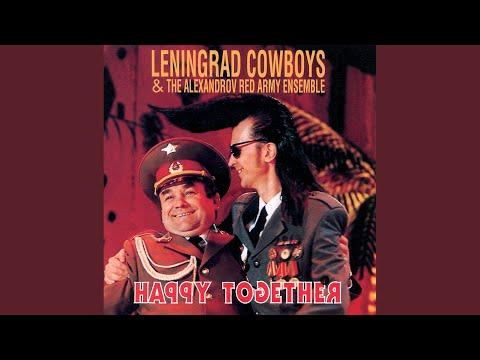 Leningrad Cowboys - Just a gigolo mp3 ke stažení