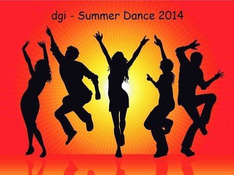dgi Summer Dance 2014