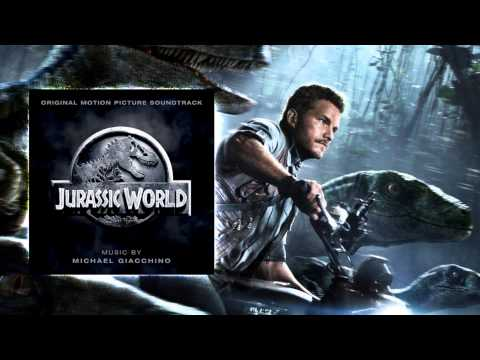 Jurassic World Soundtrack: Blue&39;s Theme Compilation