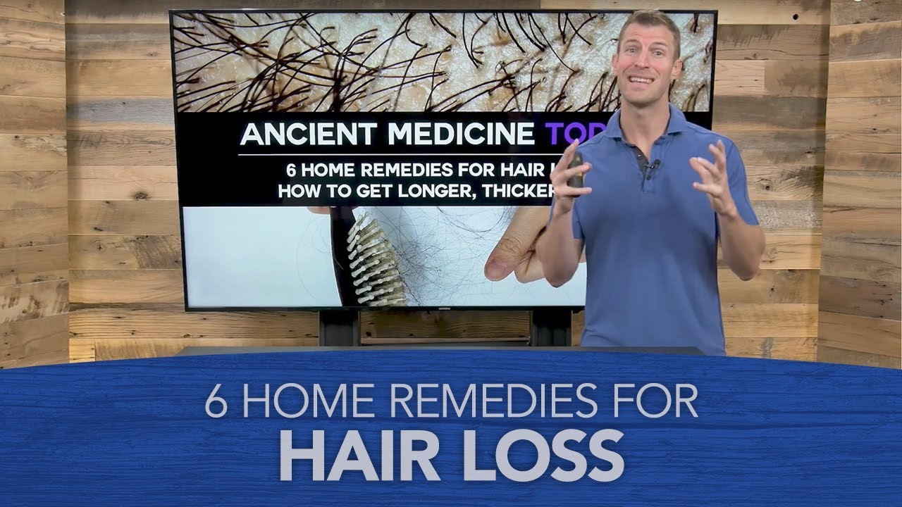 Hair Loss Remedies: Causes and Solutions for Men and Women