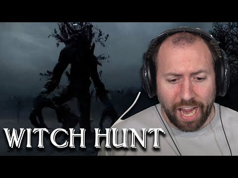 MELEE MODE | Witch Hunt Part 8