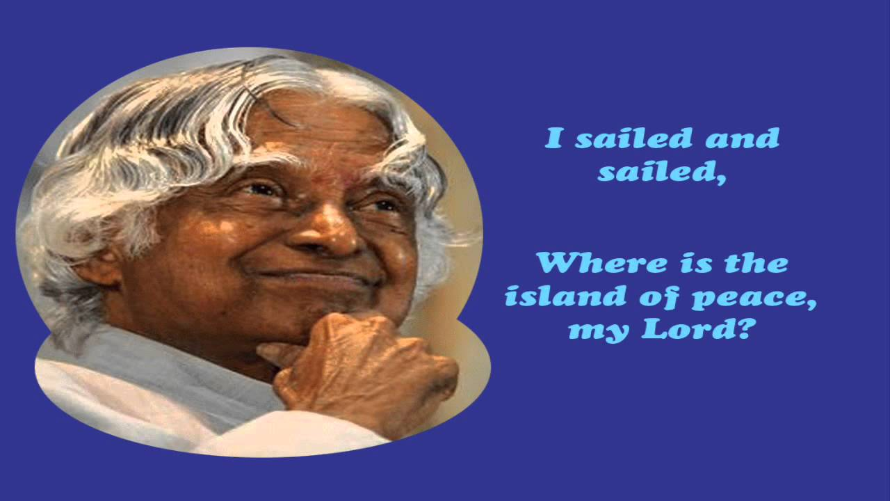 Inspiring Thoughts By Apj Abdul Kalam Pdf In Hindi