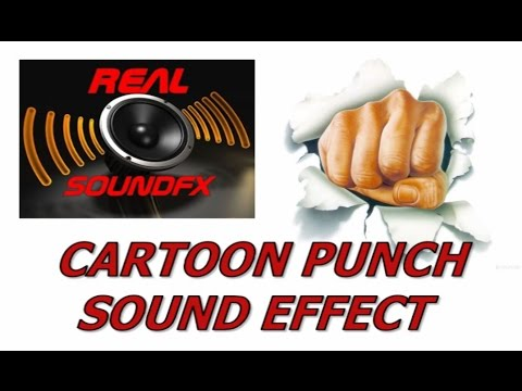 punch sound effect