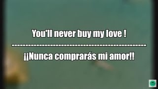 Kungs vs Cookin' on 3 Burners - This Girl | Lyrics + Subtitulado Español.