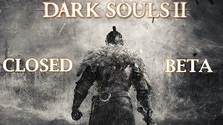 Let´s Show: Dark Souls 2 Beta (german)