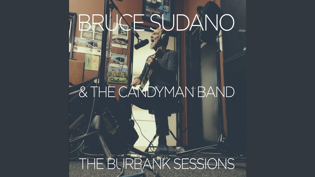Bruce sudano dating