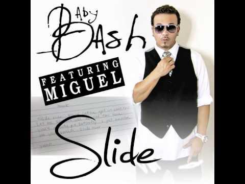 Ba Bash feat Miguel  Slide Over  VERSION