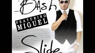 "Baby Bash feat. Miguel - ""Slide Over"" OFFICIAL VERSION"