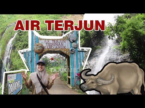 air-terjun-tedunan-kebo-amuk-//-pesona-lereng-muria-//-wisata-pati-hits-//-waterfall-//-sitiluhur