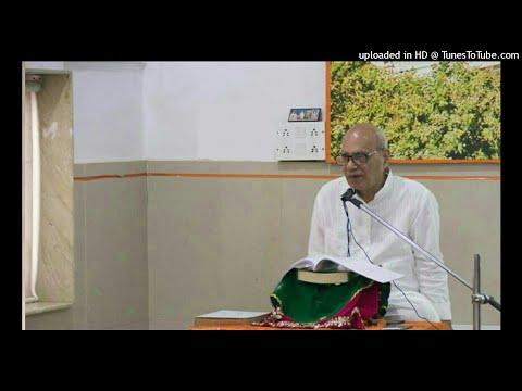 मैं कौन हूँ? : द्रोणगिरी शिविर : 27 मई, 2018 : Pt. Abhay Kumar Jain, Deolali (Maha.)