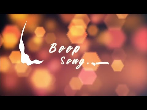 Beep Song - Tamil Lyric Video | Anirudh Ravichander, Simbu | தமிழ்