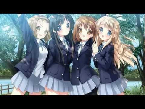 Nightcore~ Just the Way You Are(Pitch Perfect)