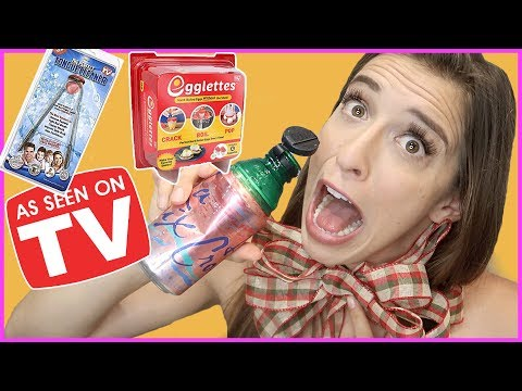 Testing More TV Products!!!