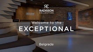 Visit Belgrade with Radisson Collection Old Mill Belgrade