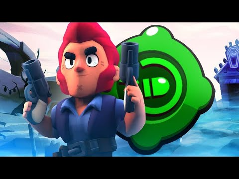 COLTS GADGET IS THE MOST *UNDERRATED* GADGET IN BRAWL STARS