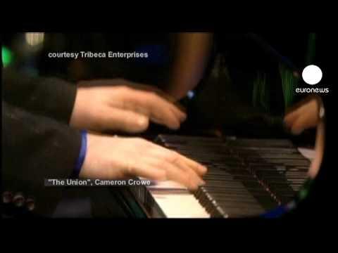 euronews cinema - Tribeca Film Festival, largo alla musica