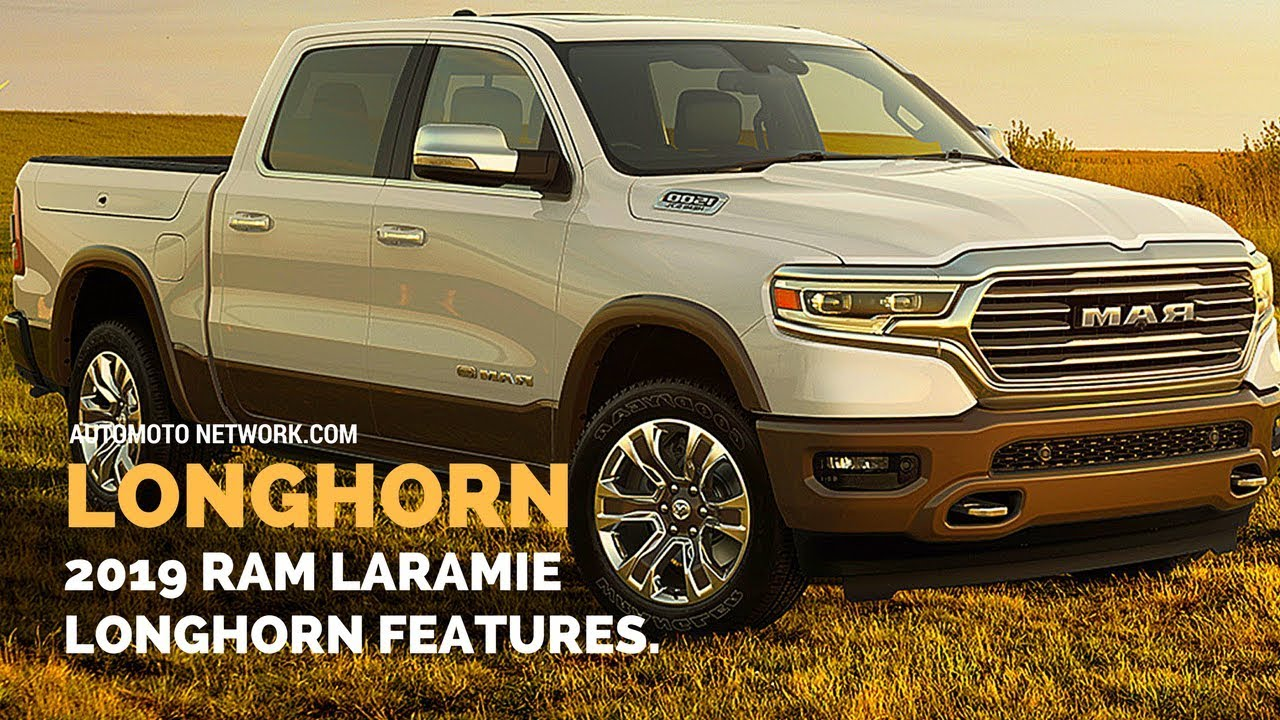 2019 ram 1500 laramie longhorn edition features youtube. Black Bedroom Furniture Sets. Home Design Ideas