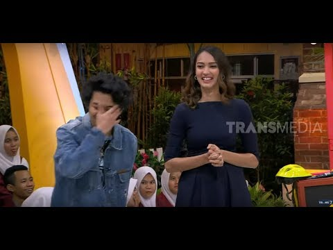 SALTING, Melayu Nicole Mau Jadi PACAR Bastian? | OPERA VAN JAVA (15/06/19 Part 2
