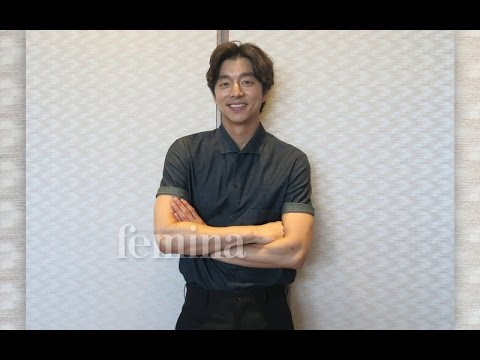 Wawancara Eksklusif Gong Yoo di Hong Kong: Saya Sangat Familiar Dengan Indonesia (5 Mei 2017)