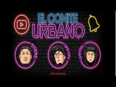 !!COMITE URBANO LIVE!! - Topicos Urbanos,Preguntas & Respuestas y Mas - 🔴