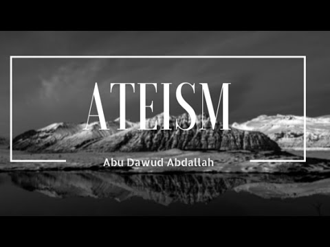 Ateism | TRAILER