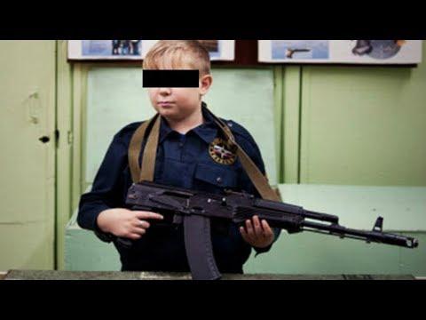 ШКОЛЬНИК УСТРОИЛ СТРЕЛЬБУ В ШКОЛЕ / проник в школу