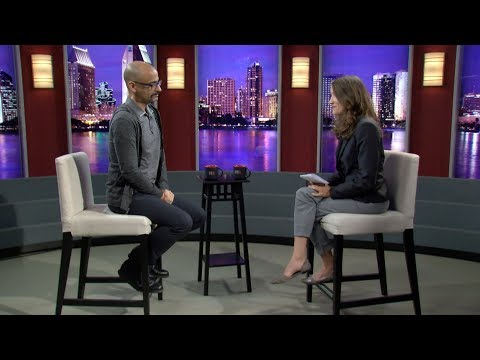 "Junot Díaz Discusses American ""Curse,"" Collapsing Imaginaries and New Book"
