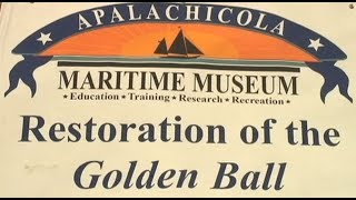 Replacement of the Stem of the GOLDEN BALL