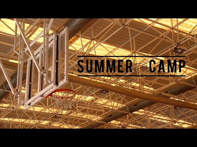 Canarias Basketball Academy | It's time for Summer Camp