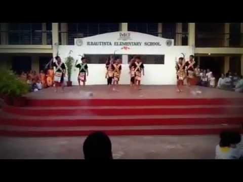 Famous Kadangyan Tribal Dance
