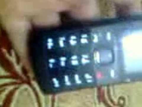 Review Nokia X1-01