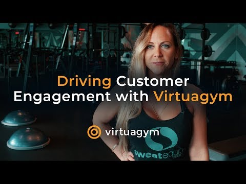 Sweat Equity: Driving Customer Engagement with Virtuagym