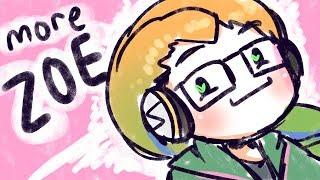 【LoL】more ZOE! :D