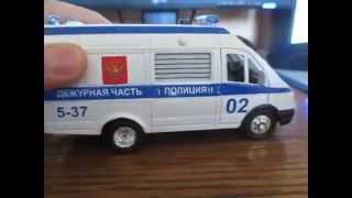 видео Тюнинг автомобиля Газель