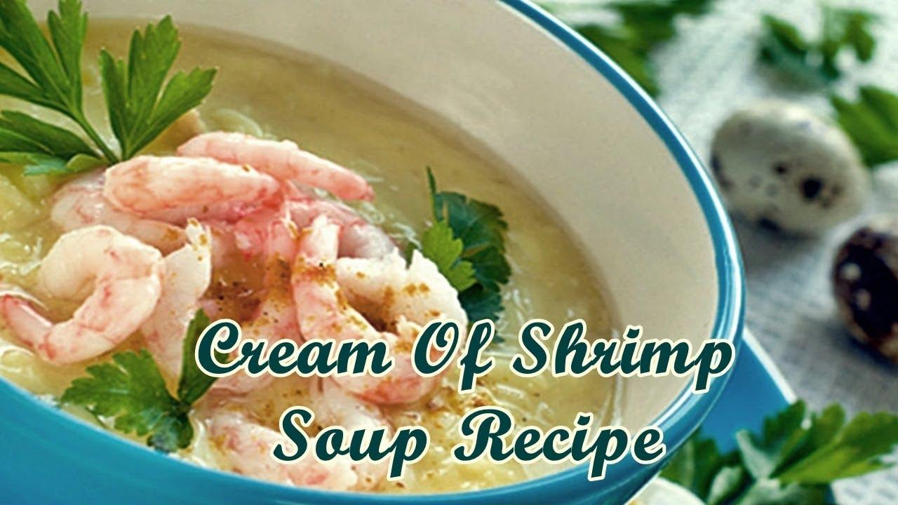 Cream of shrimp soup recipe easy food recipes youtube cream of shrimp soup recipe easy food recipes forumfinder Gallery