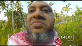 Munshi 18/12/16 Baba Ramdev's comment against Currency demonetization  18 Dec 2016