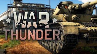 War Thunder - Алекс и Брейн в Деле! #49