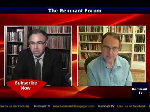 The Remnant Forum: Pope Francis and THE Interview