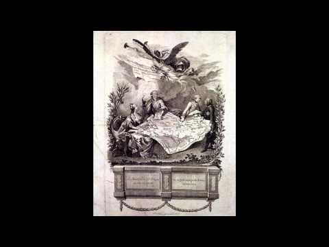 Graupner - Concerto a 2 clarini e timpani, 2 violi...
